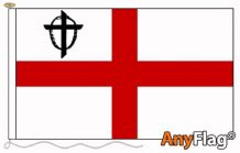 OXFORD DIOCESE ANYFLAG RANGE - VARIOUS SIZES